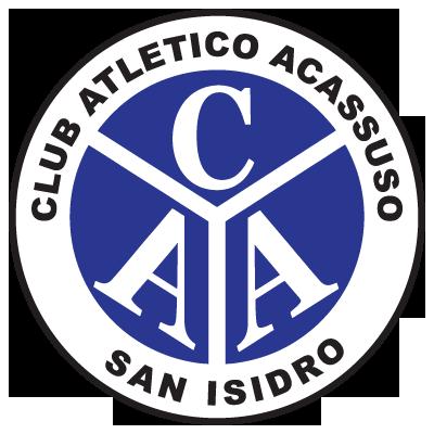 CA Acassuso logo