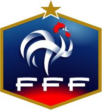 France U-19 W logo