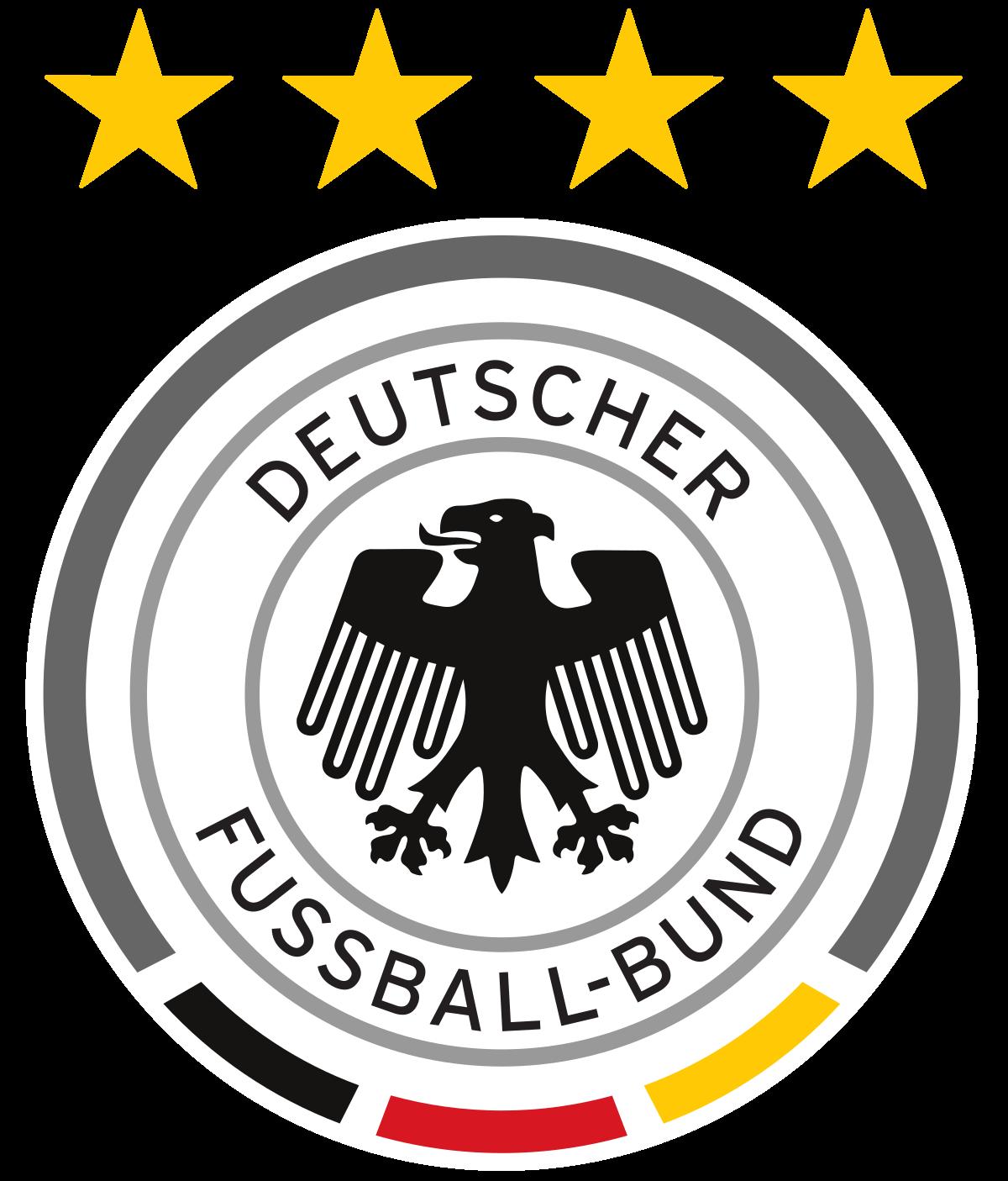 Germany U-19 W logo