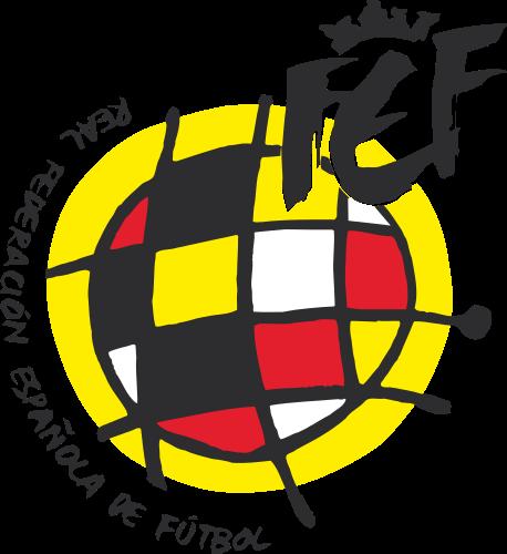 Spain U-19 W logo