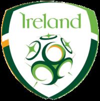 Ireland U-17 W logo