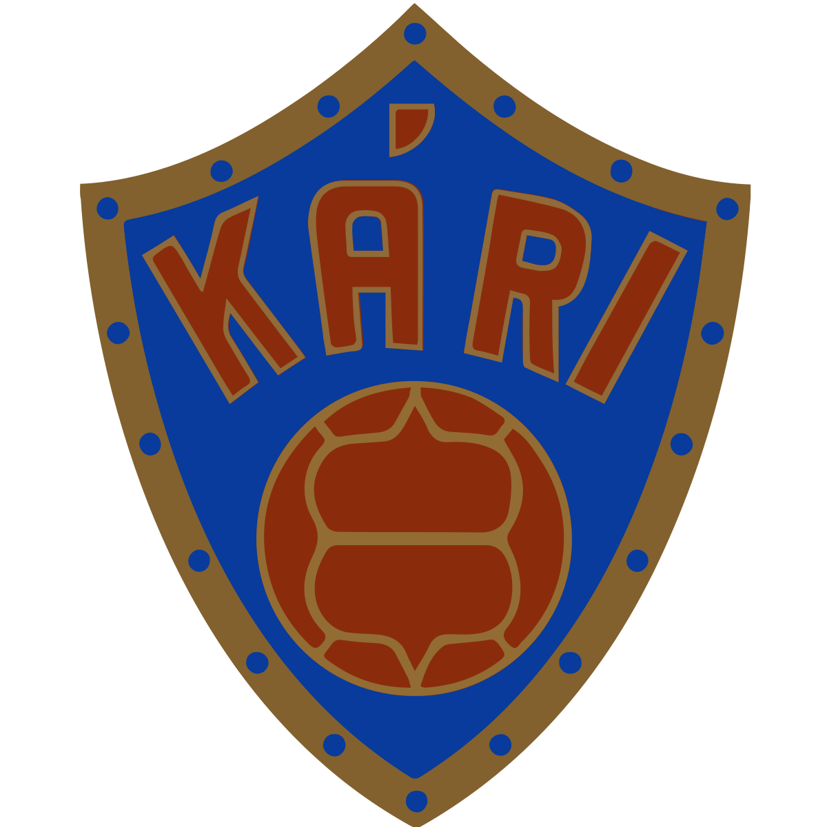 Kari Akranes logo