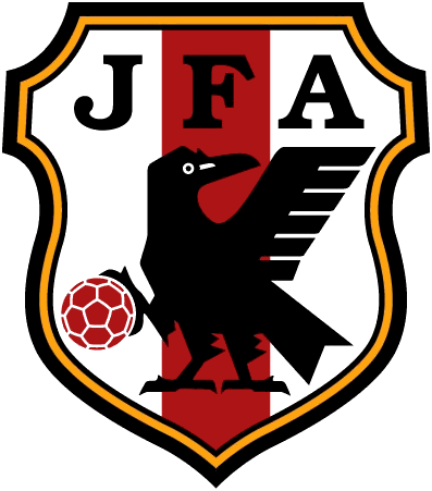 Japan U-18 logo