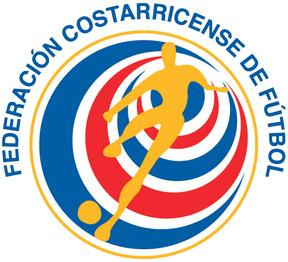 Costa Rica U-23 logo
