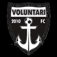 Voluntari logo