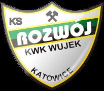 Rozwoj Katowice logo