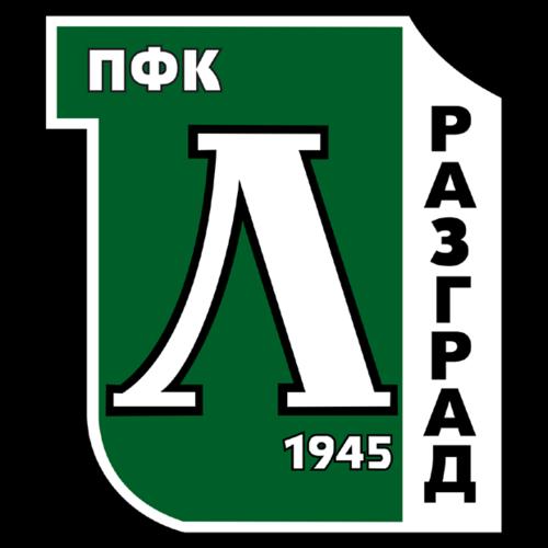 Ludogorets-2 logo