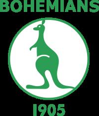 Bohemians 1905 U-21 logo