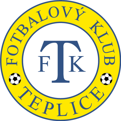 Teplice U-21 logo