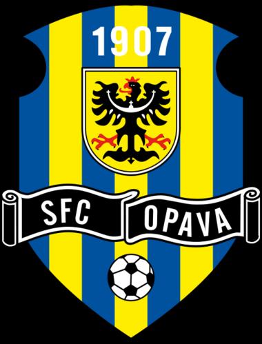 Opava U-19 logo