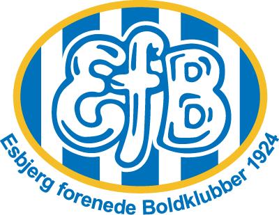 Esbjerg-2 logo