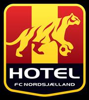 FC Nordsjaelland-2 logo