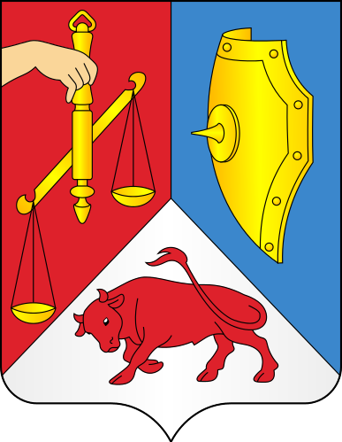 Oshmyany logo