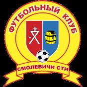 Smolevichi-STI logo
