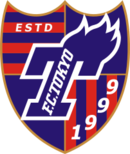 F.C.Tokyo logo