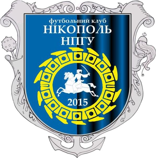 Nikopol logo