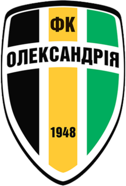 Oleksandria U-21 logo