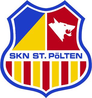 St. Polten W logo