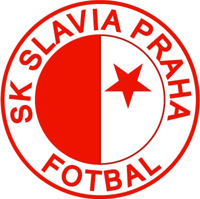 Slavia Praha W logo