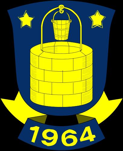 Brondby W logo