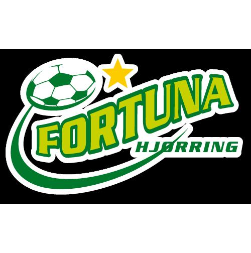 Fortuna Hjorring W logo