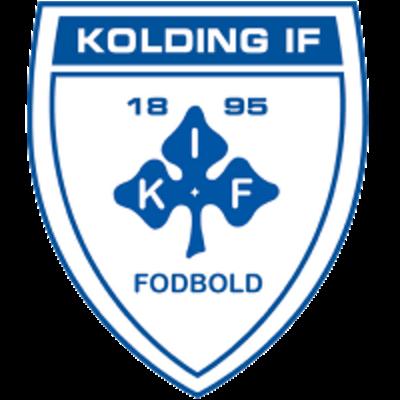 Kolding W logo