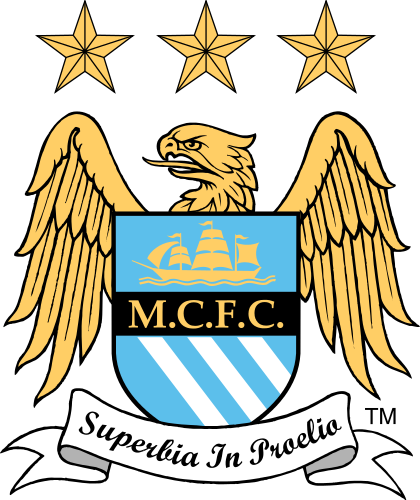 Manchester City W logo