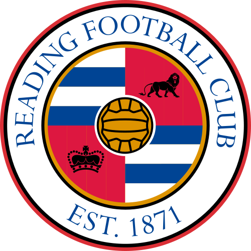 Reading W logo