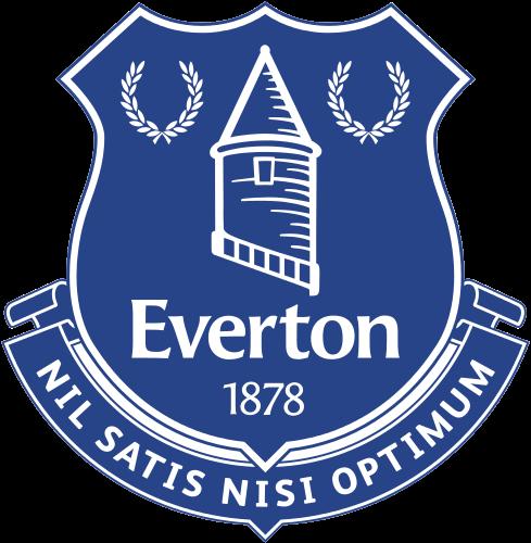 Everton W logo