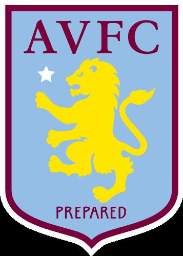 Aston Villa W logo