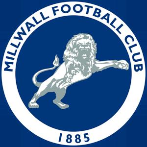 Millwall W logo