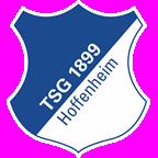 Hoffenheim W logo