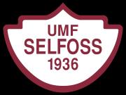 Selfoss W logo