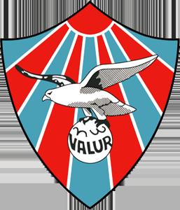 Valur W logo
