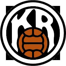 KR Reykjavik W logo