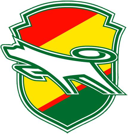 JEF United W logo