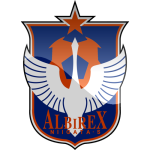 Albirex Niigata W logo