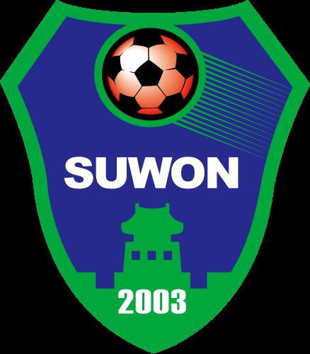 Suwon W logo