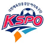 Hwacheon KSPO W logo