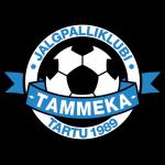 Tammeka W logo