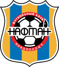 Naftan logo