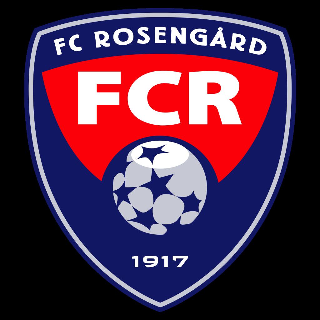 Rosengard W logo