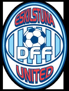 Eskilstuna United W logo
