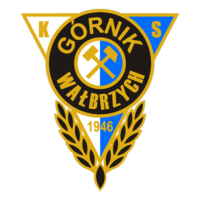 Walbrzych W logo