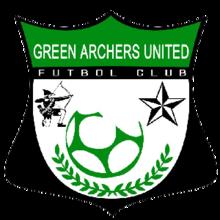 Green Archers logo