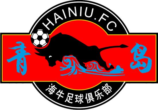 Qingdao FC logo