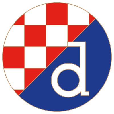 Dinamo Zagreb-2 logo