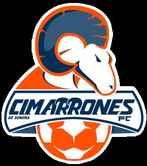 Cimarrones logo