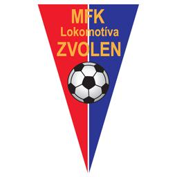 Lokomotiv Zvolen logo