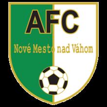 Nove Mesto na Vahom logo
